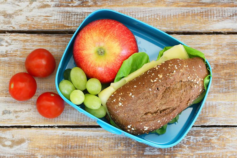 Families whose children are entitled to free school meals will get a £15 supermarket voucher while schools are closed due to coronavirus. (Getty Images)