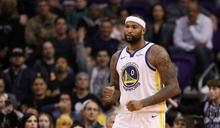 NBA》擺脫傷病重出江湖 考辛斯確認加盟火箭