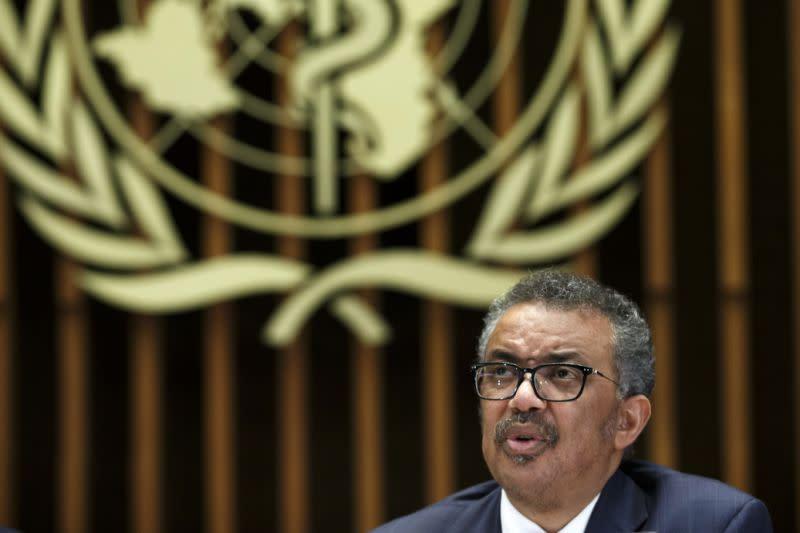 PBB: Wabah Ebola Kongo melambat tetapi masih darurat global