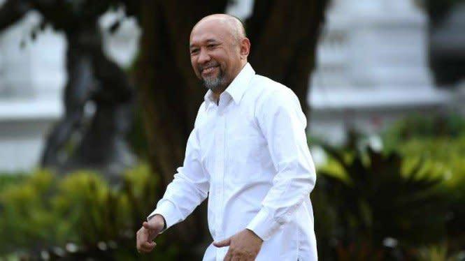 Menteri Teten: Anggaran PEN UMKM Sudah Cair 22,57 Persen