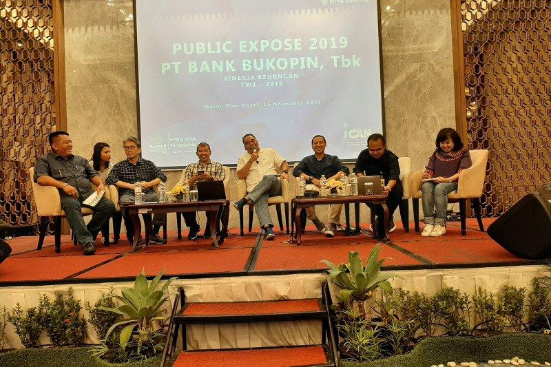 Bukopin genjot fee based income Rp3 trilun pada 2020