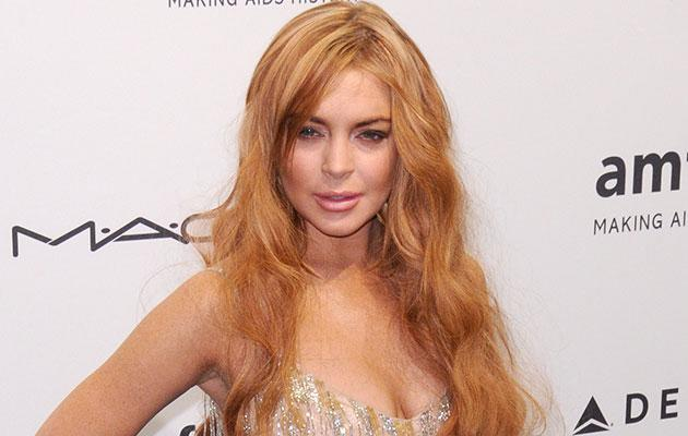 Lindsay Lohan loses court battle with rapper