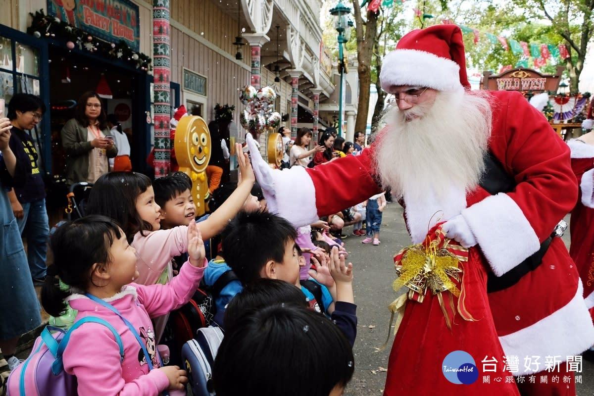 大家今年有幾多預算作聖誕禮物消費呢?