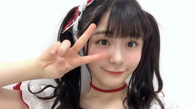 Seiji Reina NGT48 Positif Virus Corona