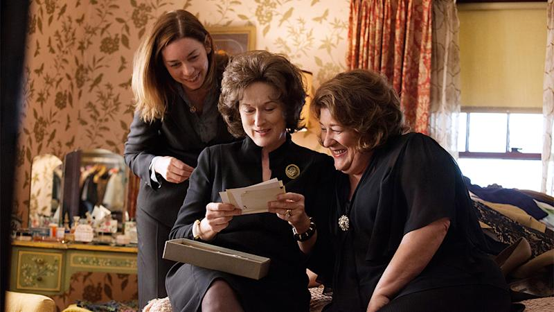 Toronto Film Review: 'August: Osage County'
