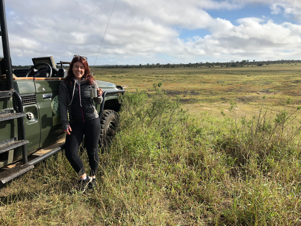 <p>Going on safari in South Africa has got to be one of those 'bucket list' destinations.<br />But for me, what I thought would simply be an amazing holiday turned out to be a life-changing experience.<br />Source: Supplied </p>