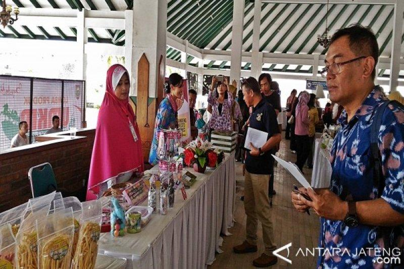 20.000 UMKM Boyolali diajukan ikut program dana hibah Kemenkop