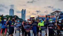 印尼奶茶聯盟譴責緬甸軍方 (圖)