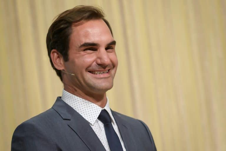 Federer hails Nadal's 'greatest achievement'