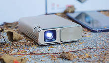 地表上最強~能投影的行動電源XD 整個城市都是我的電影院 我的會議室 ASUS ZenBeam Go E1Z USB掌上式行動電源LED 投影機