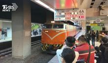 台鐵曙光列車「鳴日號」 19家競爭雄獅得標