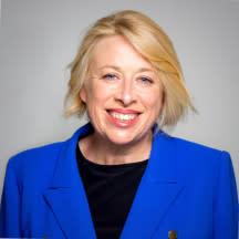 Jenny Macdonald - Independent Director, PropertyGuru Group