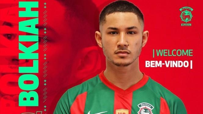 Pesepakbola Kaya Raya Asal Brunei Hengkang ke Liga Portugal