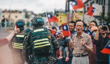 台灣年輕人若「願打仗、不當兵」 黃暐瀚:戰爭等於已經結束了