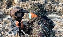 民間救難員疑測到失蹤飛官潘穎諄訊號 國軍忙確認