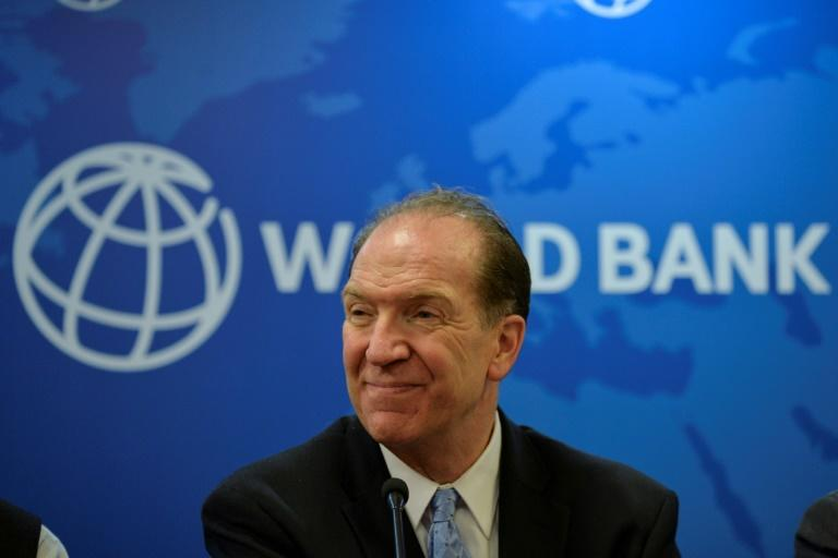 World Bank chief warns extreme poverty could surge by 100 mn