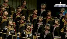 總統府音樂會高雄登場 總統盼台灣的聲音鼓舞世界