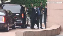 陶德等人訪台 中國外交部向美國嗆聲