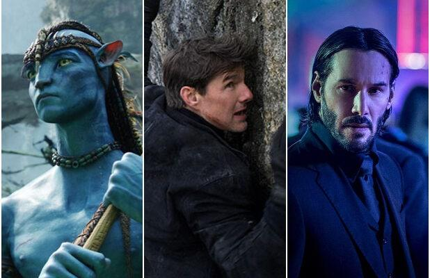 All the Studio Films That Hope to Resume (or Start) Shooting, From 'Little Mermaid' to 'The Batman'