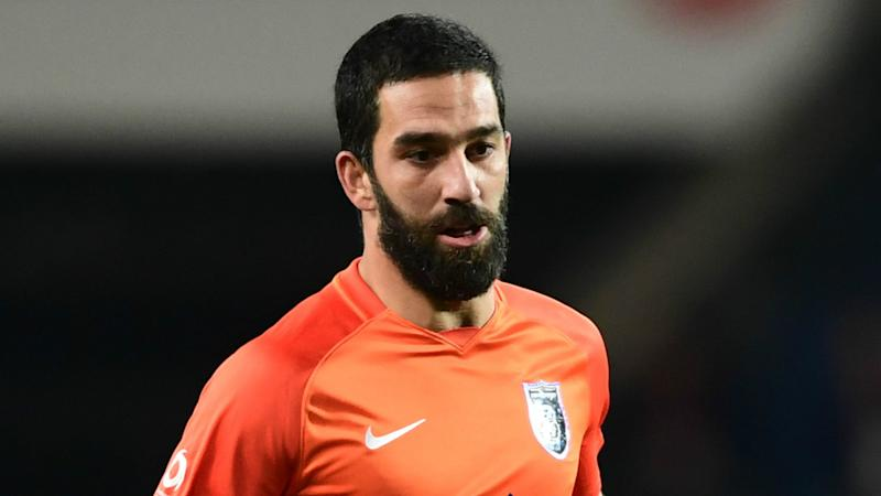 Barcelona loanee Arda Turan hit with two-year prison sentence for firing a gun in a hospital