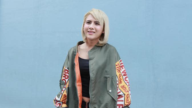 Evelyn Nada Anjani (Deki Prayoga/Fimela.com)