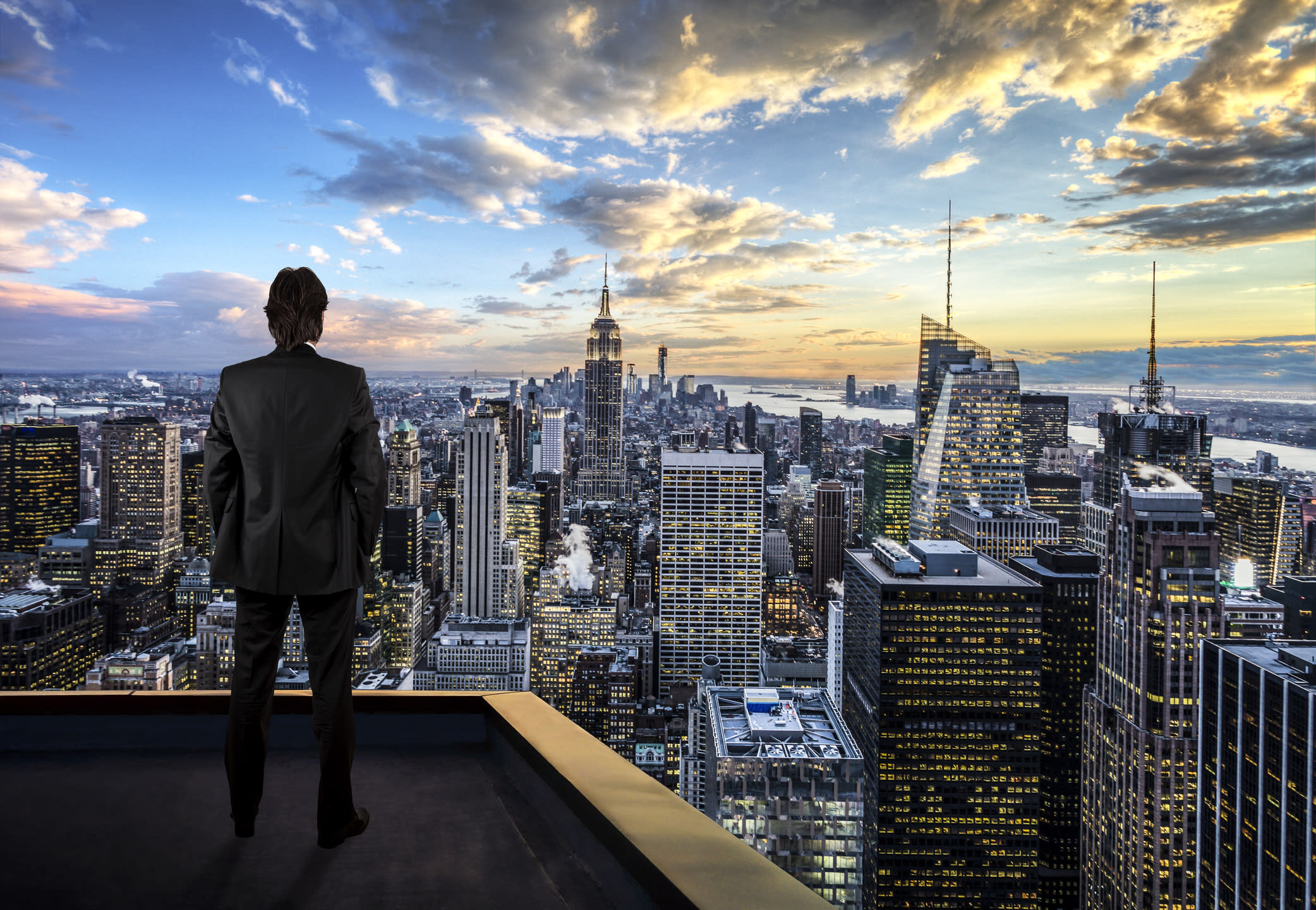 如果有錢買樓投資,你會揀香港樓定外地樓?