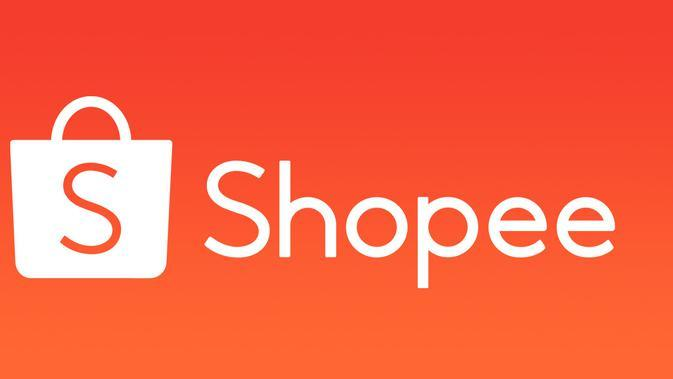 Logo Shopee Credit: Shopee.co.id