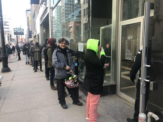 Cannabis sales soar as Canadians hunker for coronavirus lockdown