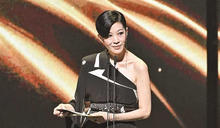 金曲31收視結果出爐 陳珊妮頒「年度歌曲獎」奪冠