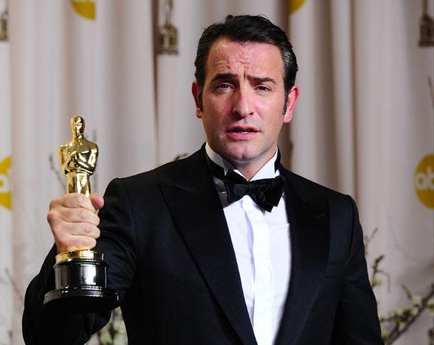 What Oscar winner Jean Dujardin didn't tell the Americans