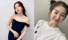 Red Velvet成員Irene「羞辱人20分鐘」 認了大頭症道歉