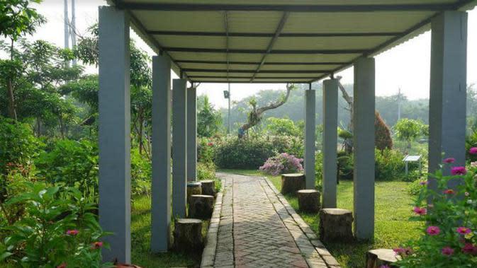BMKG Juanda: Cuaca di Surabaya Bakal Cerah Sepanjang Hari