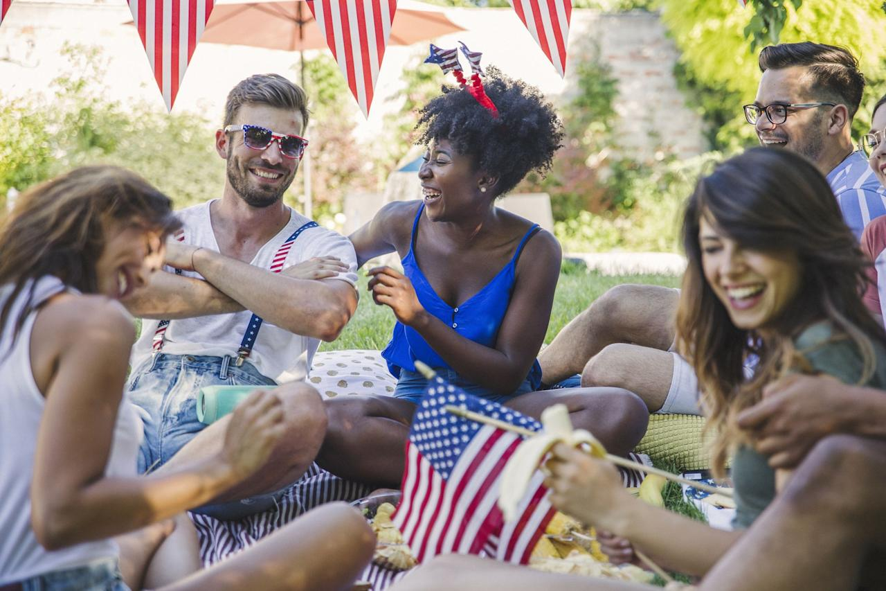 """<p>The 4th of July is the perfect opportunity to <a href=""""https://www.womansday.com/food-recipes/g1180/4th-of-july-party-ideas/"""" target=""""_blank"""">show off your barbecue skills</a>, wear your most patriotic apparel, and post too many <a href=""""https://www.womansday.com/life/entertainment/a32830988/4th-of-july-fireworks-2020/"""" target=""""_blank"""">fireworks videos</a> to your Instagram. But how much do you actually know about America's declaration of independence? Even though it's been celebrated for nearly 244 years, the history and traditions of Independence Day are often forgotten and even totally unknown. If you don't know how President Zachary Taylor died or what started the Great Fire of 1866 in Portland Maine, then you should study up on some 4th of July facts.</p><p>As America evolves, Independence Day celebrations continue to change as well. The end of the Civil War in 1865 changed the definition of freedom. Increased immigration in the 20th century changed the definition of American. From historical events to wild statistics, here are 16 facts about the 4th of July that will change the way you see the holiday.</p>"""