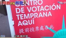 預測美大選結果 名醫驚爆:台灣要改唱另一齣戲了