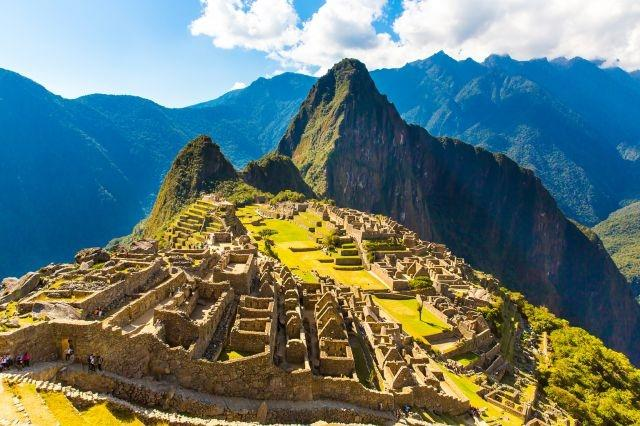 Peru promises to protect Machu Picchu as it builds airport