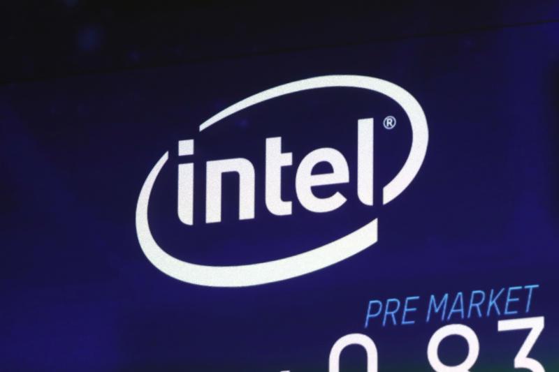 Virus Outbreak New Semiconductor Plants Intel