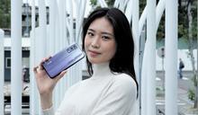 時尚美型智慧型手機 vivo Y72 5G 動手玩 隨時把自己拍美美