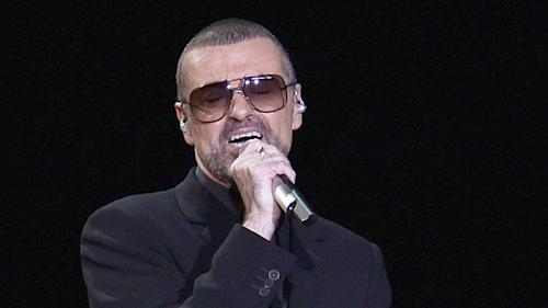 George Michael Airlifted With Injuries After Crash