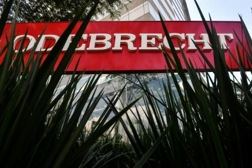 Mexico's public administration ministry announced a ban prohibiting Odebrecht from doing business with any Mexican public institutions and state-run companies