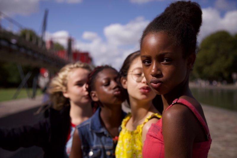 """Film Netflix kontroversial """"Cuties"""" dimulai dari keresahan sutradara"""
