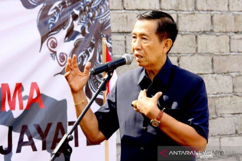 Mangku Pastika ingin masyarakat Bali jago di bidang pemasaran