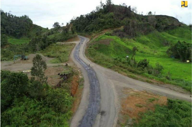 PUPR dukung pengembangan daerah tertinggal perbatasan dan perdesaan
