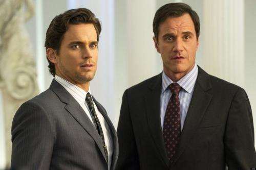 How Will It End? USA's 'White Collar' Faces Uncertain Future As Renewal Talks Stall