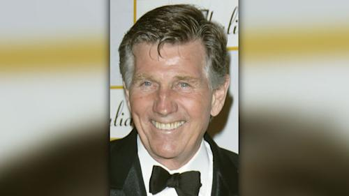 'Miss America' Host Gary Collins Dead