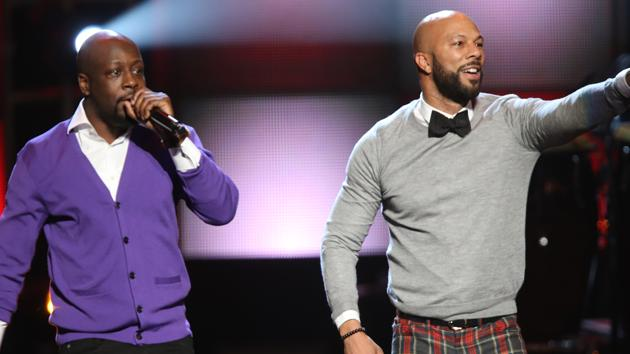 "Common, Wyclef Jean Latest to Rework Jay-Z's ""Open Letter"""