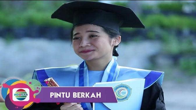 FTV Pintu Berkah Indosiar Anak Petani Bawang Jadi Dokter Ahli Tulang. (Sumber: Vidio)