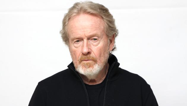 Exclusive: Ridley Scott talks 'Prometheus,' James Cameron's influence, our origins, the monsters