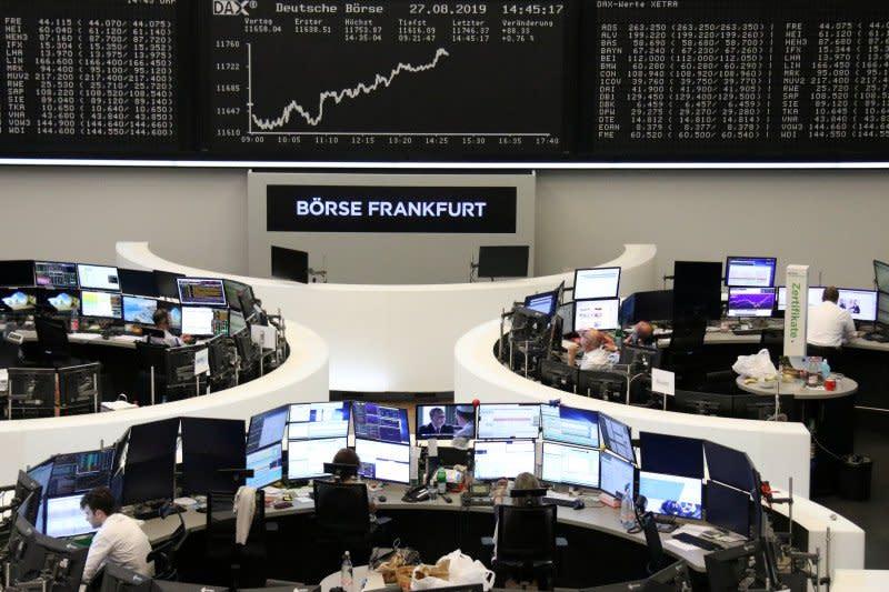 Saham Jerman ditutup naik 0,29 persen, Wirecard paling aktif
