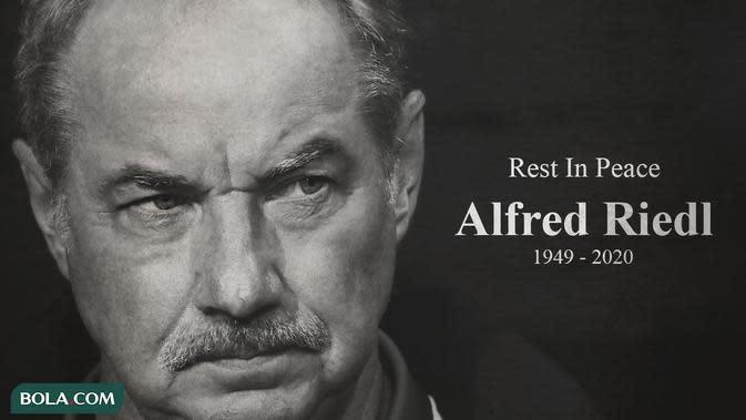 Rest In Peace Alfred Riedl (Bola.com/Adreanus Titus)
