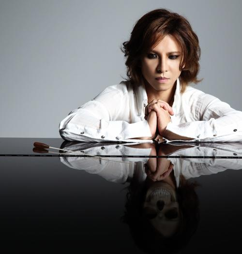 Exclusive! Hear Full Stream of First Classical Album by X Japan's Yoshiki